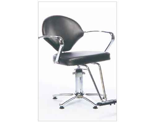 Stylex 2 Hydraulic Chair With Footrest Sed743 Tpo George